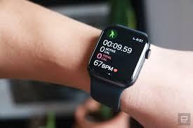 Apple Watch SE review: An excellent starter <b>smartwatch</b> | Engadget