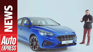 <b>New 2018</b> Ford Focus - explore the all-<b>new version</b> of Britain's ...