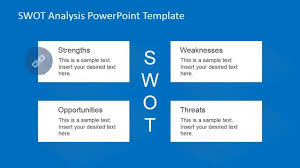 animated swot analysis powerpoint template animated swot analysis powerpoint template