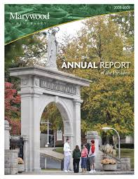 honor roll of donors by holy family university issuu marywood university annual report 2008 2009