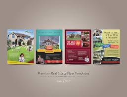 premium real estate flyer templates a set of four flyer te flickr premium real estate flyer templates by kinzi21