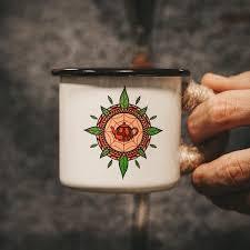 Чайный компас» от Чайной мастерской <b>250 мл</b>