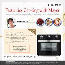 <b>Mayer</b>