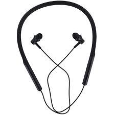 Купить Наушники Bluetooth <b>Xiaomi Mi</b> Bluetooth Neckband Earph ...