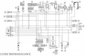 peugeot scooter wiring diagram peugeot wiring diagrams