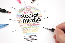 Image result for 3 Ways to use Social Media in marketing: