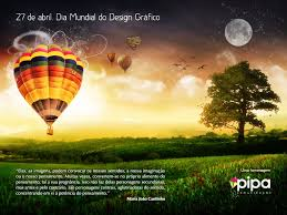 Resultado de imagem para dia mundial do design gráfico
