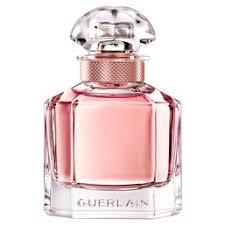 <b>Guerlain Mon Guerlain Florale Парфюмерная</b> вода цена от 4020 ...