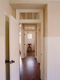 pantry door transom window