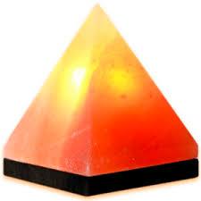 <b>Солевая лампа Stay</b> Gold Пирамида Малая: продажа, цена в ...
