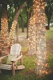 outdoor wedding decorations backyard wedding lighting