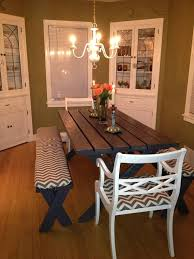 Picnic Table Dining Room Picnic Table Dining Room Marceladickcom