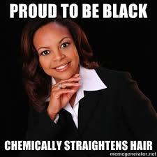Men, Stop Using Natural Hair to Shame Black Women | truly tafakari via Relatably.com