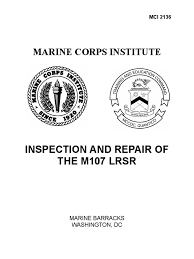 inspection and repair of the m107 long range sniper rifle lrsr inspection and repair of the m107 long range sniper rifle lrsr magazine firearms trigger firearms