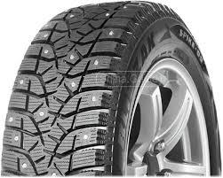 <b>Bridgestone Blizzak Spike</b>-<b>02</b> | Обзор <b>шины</b> на <b>Shina</b> Guide