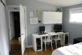 gray best paint color for office