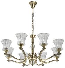 <b>Люстра MW</b>-<b>Light Аманда 481013908</b>, E14, 320 Вт — купить по ...