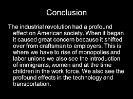 industrial revolution essay conclusion paragraph   essay for you  industrial revolution essay conclusion paragraph   image