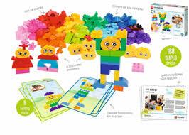 LEGO Предшкола - НОВИНКА!!! <b>Эмоциональное развитие ребенка</b>