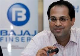 PTI Mr Sanjeev Bajaj, Managing Director, Bajaj Finserve. To target middle-class customers. Pune, April 7: Bajaj Finserve Ltd, the financial services arm of ... - xBL09BAJAJ_526083f.jpg.pagespeed.ic.5eHawf3hmd