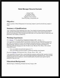 department store retail s associate resume