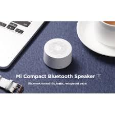 Отзывы о Портативная <b>колонка Xiaomi Mi Compact</b> Bluetooth ...
