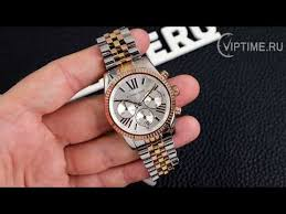 Наручные <b>часы MICHAEL KORS MK5735</b>