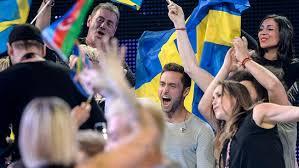 Rekordstor tv- <b>publik</b> när Måns Zelmerlöw tävlar i Eurovision Song ...