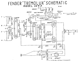 which rectifier for a '55 tremolux 5e9 is the right one? and do i on silverface deluxe reverb layout schematic