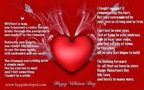 Happy Valentines Day Messages for Husband and Wife 2015 via Relatably.com