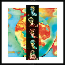 Album Review: <b>Swim Deep</b> - <b>Mothers</b> / Releases / Releases ...