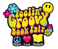 Image result for book fair groovy