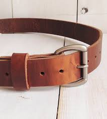 <b>Classic Leather Belt</b> by Stock Barrel on Scoutmob Shoppe. Simple ...