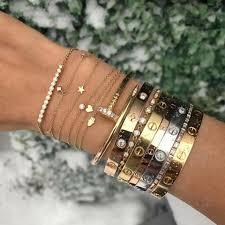 Виды <b>браслетов</b> — какие бывают <b>браслеты</b> на руку: золотые ...