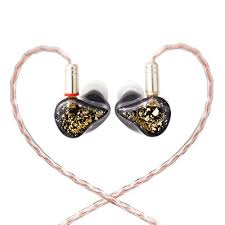 <b>SHOZY</b> & <b>NEO BG 5BA</b> HiFi In-Ear Earphone Audiophile IEMs With ...