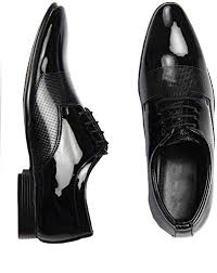 Digitrendzz <b>Men's Patent Leather</b> Formal <b>Shoes</b> for <b>Men's</b> Formal ...
