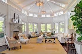 keep the furniture close to the walls big living room furniture living room
