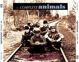 The <b>Animals</b> - The <b>Complete Animals</b> (2010, CD) | Discogs