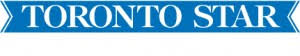 Image result for toronto star logo