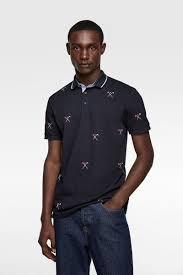 <b>Men's Polo Shirts</b> | Online Sale | ZARA United States