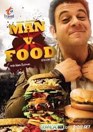 Jual Man Vs Food Complete Season Resolusi Bagus :) agencd.com