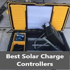 What Is The Best <b>Solar Charge Controller</b> For My <b>Solar</b> Panel?
