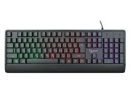 <b>Клавиатура Gembird KB-220L</b> - S.K.I.F.
