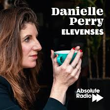 Elevenses with Danielle Perry