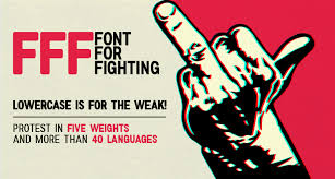 <b>FFF</b> Font   dafont.com