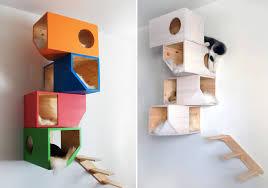 corner modern cat tree  choose ideal and modern cat tree