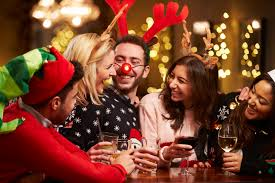 holiday party games for adults holiday banquets stamford banquets stamford