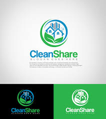 cleaning service logo design galleries for inspiration logo design by j a graphics creator