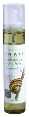 Стоит ли покупать <b>Farmstay</b> Мист La Ferme <b>Snail Moisture</b> ...