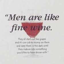 The Funny Side of Wine – Humorous Wine Quotes | Nectar Tasting ... via Relatably.com